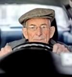 L'assurance automobile pour les personnes âgées