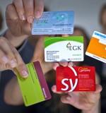 La carte professionnelle d'assureur