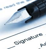 Les contrats facultatifs et obligatoires
