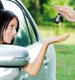 L'assurance pour les véhicules de location
