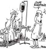 Les lois importantes pour les assurés en assurance santé