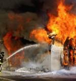 Ce qui n'est pas couvert par la garantie assurance incendie