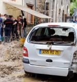 La fréquence des catastrophes naturelles et l'évolution des cotisations