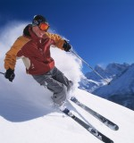 L'assurance «carré neige» pour les skieurs