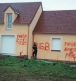 La garantie acte de vandalisme en assurance habitation