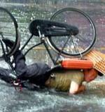 L'assurance pour les cyclistes