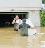 La garantie catastrophe naturelle suite à une inondation