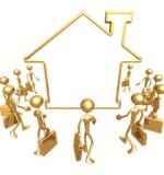 L'assurance habitation dans le cadre d'une copropriété