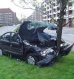 La garantie dommages tous accidents